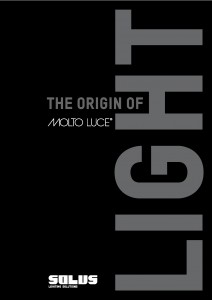 Solus - Molto Luce Frontcover